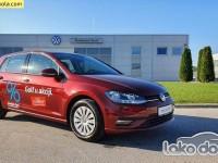 Polovni automobil - Volkswagen Golf 7 Golf 7 1.6 TDI 2019.