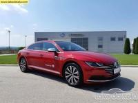Polovni automobil - Volkswagen 1302 Elegance 2.0 TDI 2018.