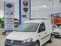 Polovno lako dostavno vozilo - Volkswagen Caddy 2.0TDI