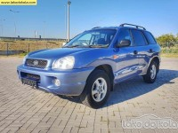 Polovni automobil - Hyundai Santa Fe Santa Fe 2.0crd gls 4wd 2004.