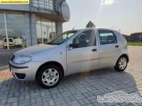 Polovni automobil - Fiat Punto 1.2 8v 2007.