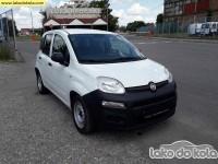 Polovni automobil - Fiat Panda 1.3 MJET  VAN 2016.