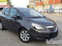 Polovni automobil - Opel Meriva 1.4turboCOSMOšvica 2011.