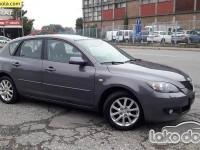 Polovni automobil - Mazda 3 1.6 bencŠVAJCARAC 2009.