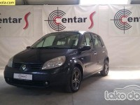 Polovni automobil - Renault Scenic 1.5 DCI 2007.