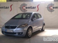 Polovni automobil - Mercedes Benz A 180 Mercedes Benz A 180 CDI 2006.