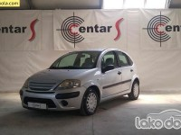 Polovni automobil - Citroen C3 1.4 HDI 2006.
