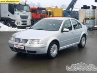 Polovni automobil - Volkswagen Bora 1.8 4x4 MOTION 2000.