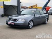 Polovni automobil - Audi A6 1.9 tdi 2001.