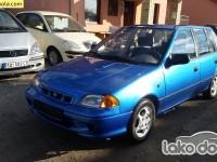Polovni automobil - Subaru Justy 1.3 4x4 2002.