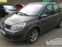 Polovni automobil - Renault Scenic 1.9 dci 2003.