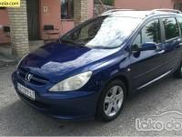 Polovni automobil - Peugeot 307 2.0 HDI 2003.