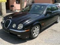 Polovni automobil - Jaguar S-Type 3.0 2001.