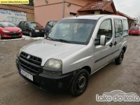Polovni automobil - Fiat Doblo 1.9 JTD 2004.