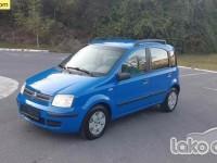 Polovni automobil - Fiat Panda 1.2 Avtomatik 2006.