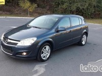 Polovni automobil - Opel Astra H Astra H 1.6 2007.