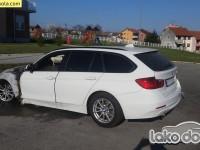 Polovni automobil - BMW 318 F31 2013.
