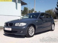 Polovni automobil - BMW 116 I 2005.
