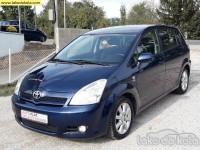 Polovni automobil - Toyota Corolla Verso Corolla Verso 2.0D4D 2005.