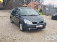 Polovni automobil - Renault Scenic 1.9 DCI 2008.