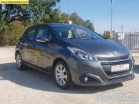 Polovni automobil - Peugeot 208 1.6 BLUEHDI BUISSNIS 2015.