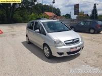 Polovni automobil - Opel Meriva 1.4TNG  Enjoy 2009.