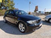 Polovni automobil - BMW 120 D Eccelsa 2008.