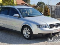Polovni automobil - Audi A4 1.9 TDI 2003.