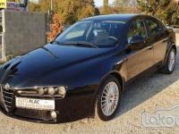 Polovni automobil - Alfa Romeo 159 Alfa Romeo MJT 2006.