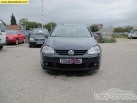 Polovni automobil - Volkswagen Golf 5 Golf 5 1.9.TDI 2004.