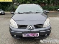 Polovni automobil - Renault Scenic 1.9dci 2006.
