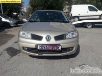 Polovni automobil - Renault Megane 1.5dci 2006.