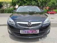 Polovni automobil - Opel Astra J Astra J 1.3cdti 2011.