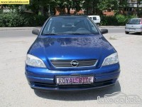 Polovni automobil - Opel Astra G Astra G 1.7DTI 2003.