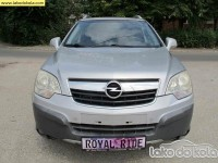 Polovni automobil - Opel Antara 2.0 2008.