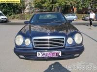 Polovni automobil - Mercedes Benz 123 Mercedes Benz E 230 e230 elegance 1996.