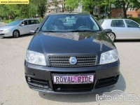 Polovni automobil - Fiat Punto sporting 2005.