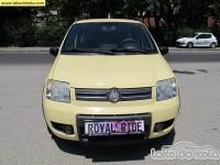 Polovni automobil - Fiat Panda 1.2 metan cng 2008.