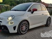 Polovni automobil - Fiat 500 595 Abarth 2014.