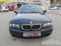 Polovni automobil - BMW 320 2.0 d 2004.