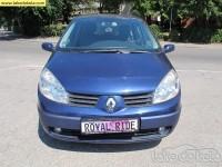Polovni automobil - Renault Grand Scenic Grand Scenic 1.9dci 2004.