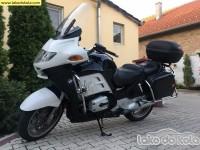 Polovni motocikl - BMW 1150 R 1150 RT