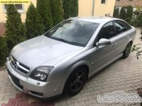 Polovni automobil - Opel Vectra C Vectra C 1.9CDTI GTS 2005.
