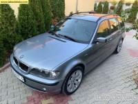 Polovni automobil - BMW 320 D KOZA WEBASTO 2004.