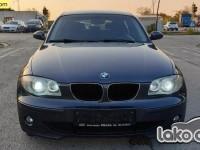 Polovni automobil - BMW 118 2.0 d 2006.