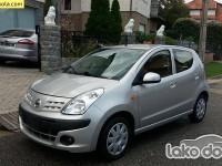 Polovni automobil - Nissan Pixo 1.0B CONFORT 2010.