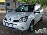 Polovni automobil - Renault Koleos 2.0 DCI 4X4 NOV 2008.