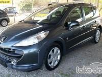 Polovni automobil - Peugeot 207 1.6/16v NOV 2008.