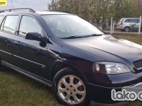 Polovni automobil - Opel Astra G Astra G 1.7 DTI DIJAMANT 2003.