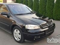 Polovni automobil - Opel Astra G Astra G 1.7 cdti elegance 2003.